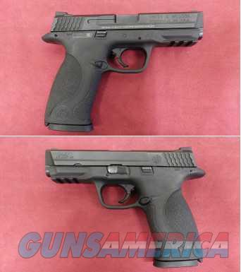 Smith & Wesson M&P40 S&W  Guns > Pistols > Smith & Wesson Pistols - Autos > Polymer Frame