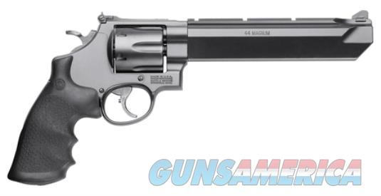 "Model 629 Stealth Hunter, 7.5"" Barrel, .44 Magnum  Guns > Pistols > Smith & Wesson Revolvers > Model 629"