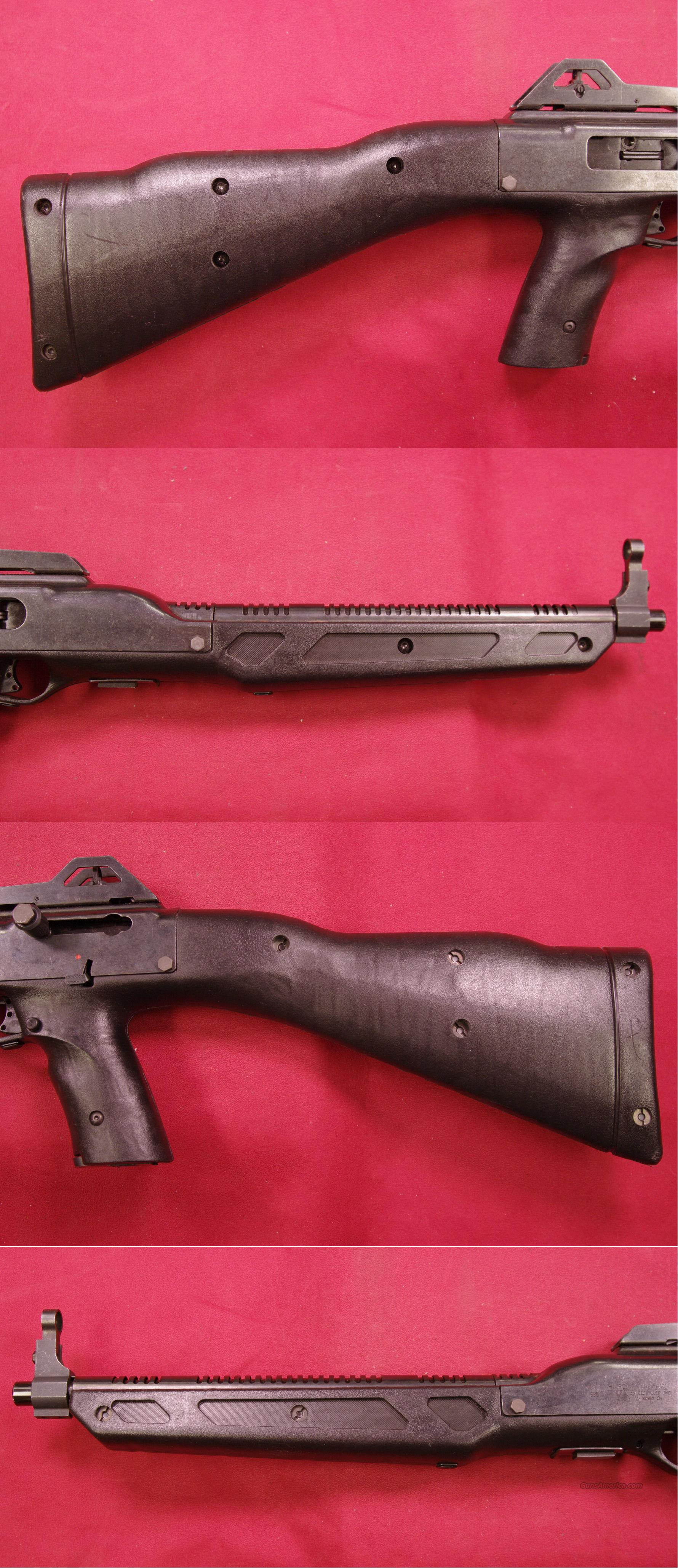 Hi-Point 995 Carbine 9mm  Guns > Rifles > Hi Point Rifles