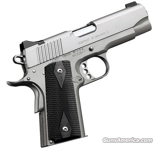 Kimber Pro Carry II Stainless Steel *MUST CALL*/  Guns > Pistols > Kimber of America Pistols