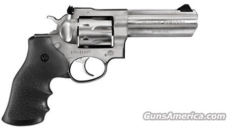 RUGER GP 100 .357 Magnum 4 Inch  Guns > Pistols > Ruger Double Action Revolver > Security Six Type