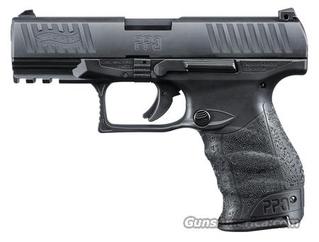 Walther PPQ .40S&W *MUST CALL*  Guns > Pistols > Walther Pistols > Post WWII > P99/PPQ