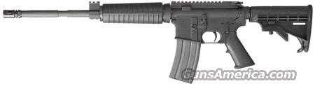 Smith & Wesson M&P 15 OR 5.56/.223  Guns > Rifles > Smith & Wesson Rifles > M&P