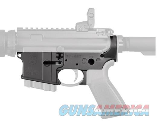 Ruger  AR 556 Lower Receiver  Guns > Rifles > R Misc Rifles