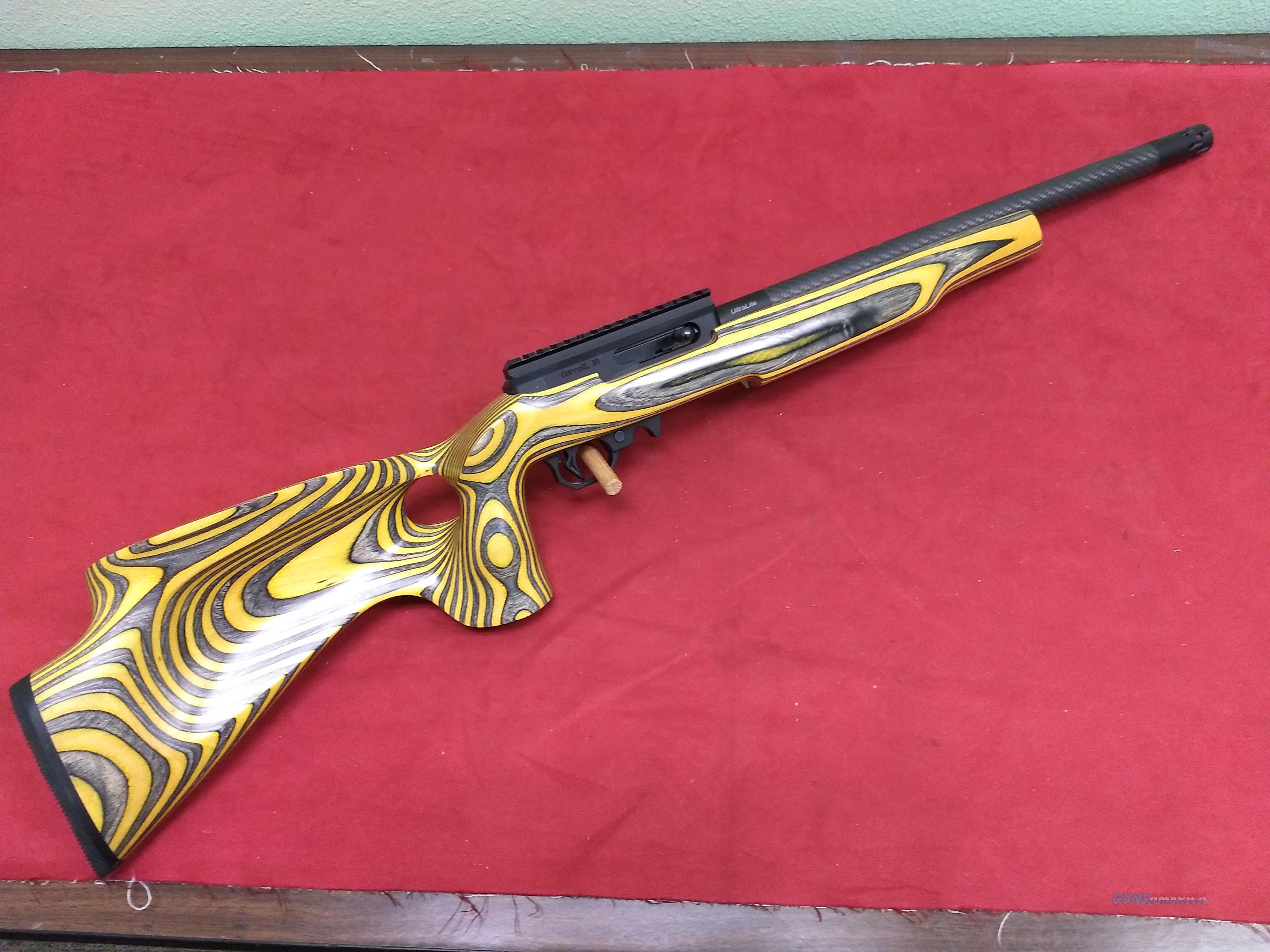 Volquartsen Ultralite Rifle, .22LR, NIB  Guns > Rifles > Volquartsen