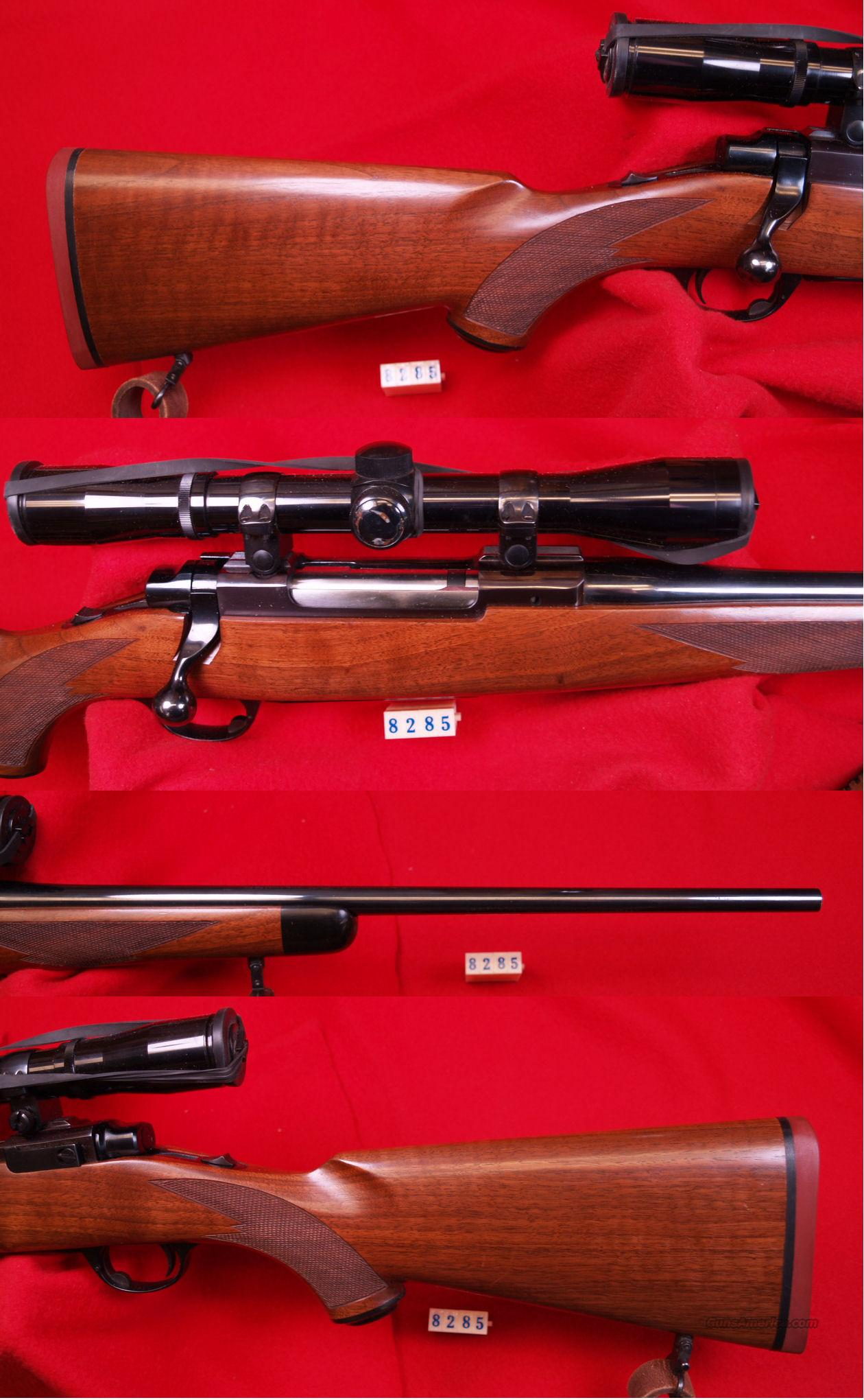 RUGER M77 RL  257 ROBERTS  Guns > Rifles > Ruger Rifles > Lever Action
