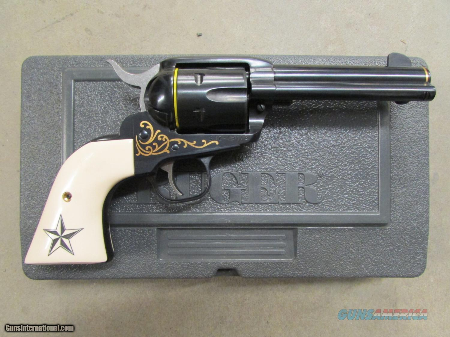Ruger Vaquero .45 Colt Custom  Guns > Pistols > Ruger Single Action Revolvers > Cowboy Action