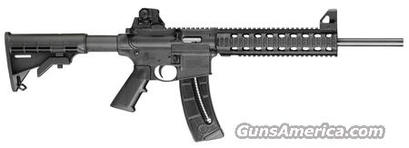 Smith & Wesson M&P15-22 Ca. *MUST CALL*  Guns > Rifles > Smith & Wesson Rifles > M&P