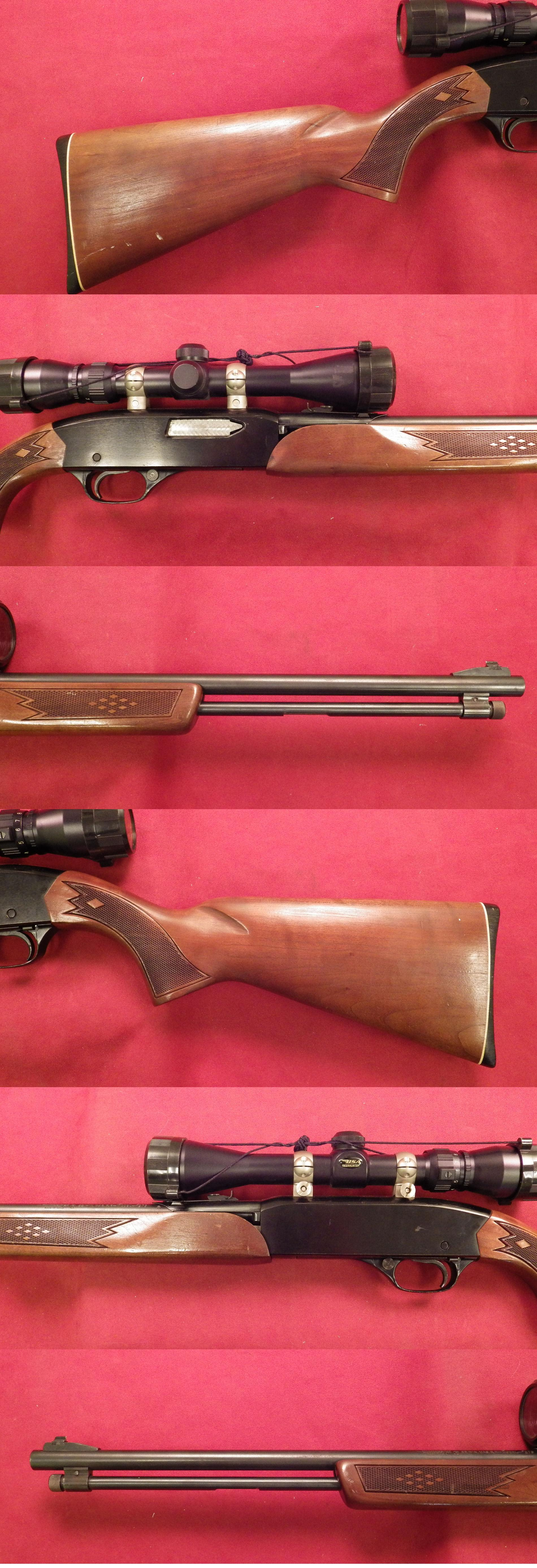Winchester Model 275 .22Mag *MUST CALL*  Guns > Rifles > Winchester Rifles - Modern Bolt/Auto/Single > Autoloaders