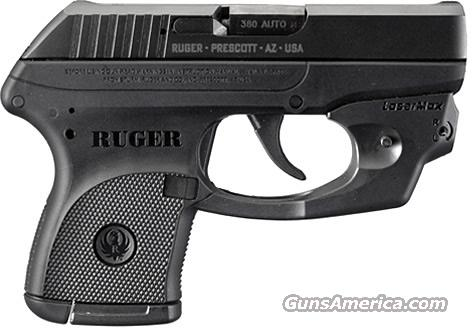 Ruger LCP with LaserMax Sight *MUST CALL*  Guns > Pistols > Ruger Semi-Auto Pistols > LCP