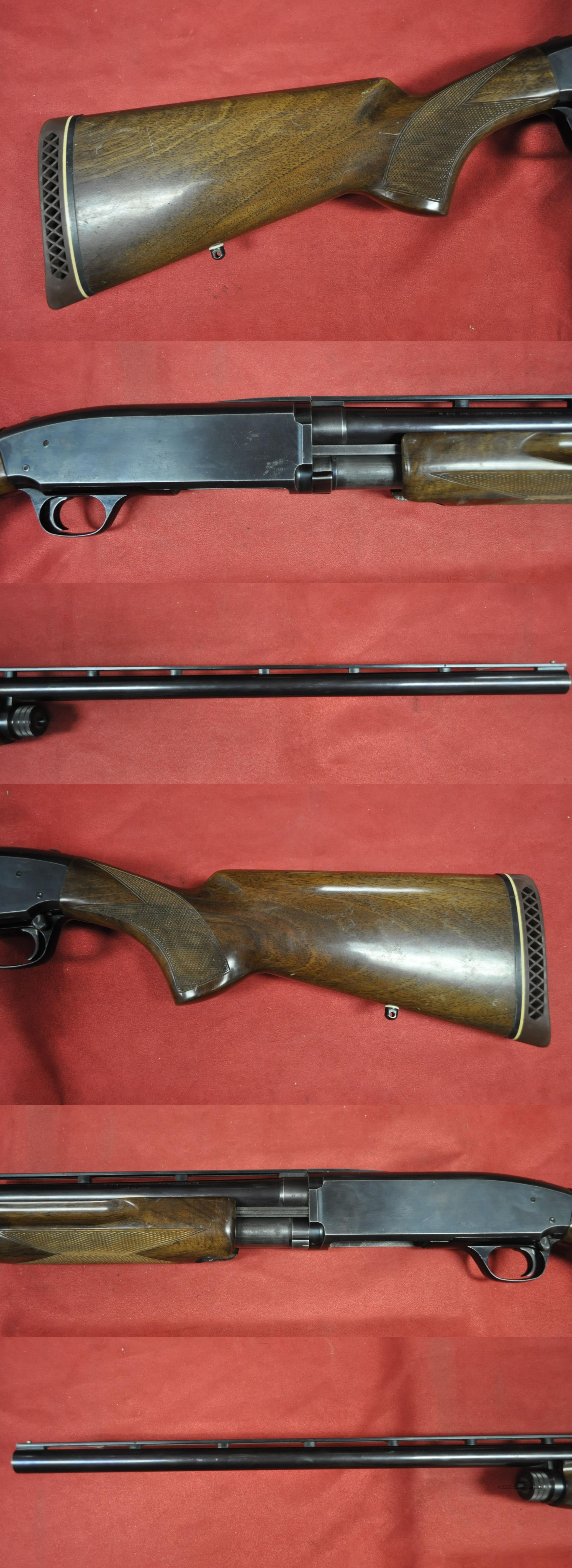 Browning BPS 12ga *MUST CALL*  Guns > Shotguns > Browning Shotguns > Pump Action > Hunting
