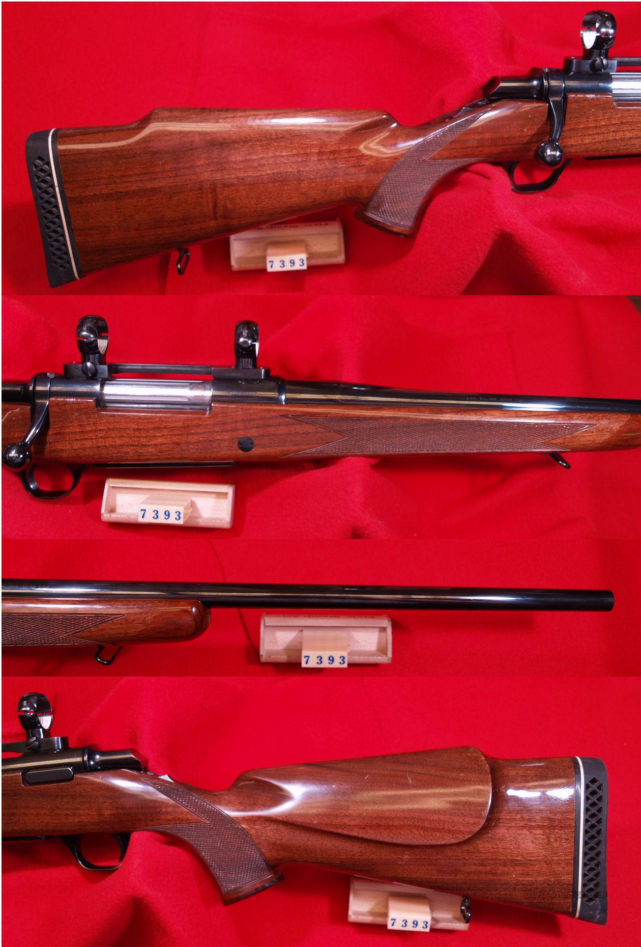 BROWNING BBR  30-06  Guns > Rifles > Browning Rifles > Bolt Action > Hunting > Blue
