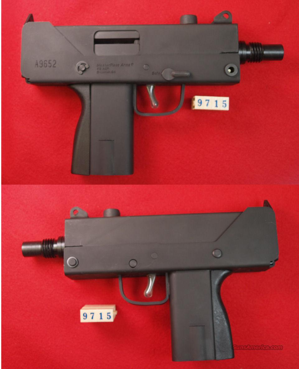 MASTER PIECE ARMS  MPA10T-A  45ACP  Guns > Pistols > MN Misc Pistols