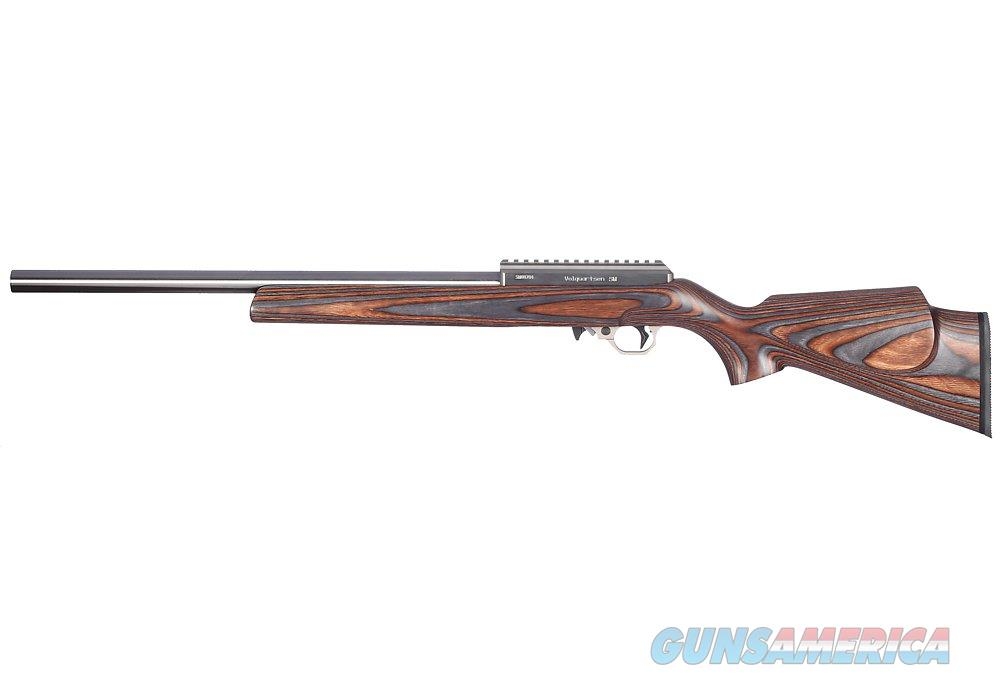 Volquartsen Classic, 17 WSM with Brown/Gray Laminated Stock  Guns > Rifles > Volquartsen
