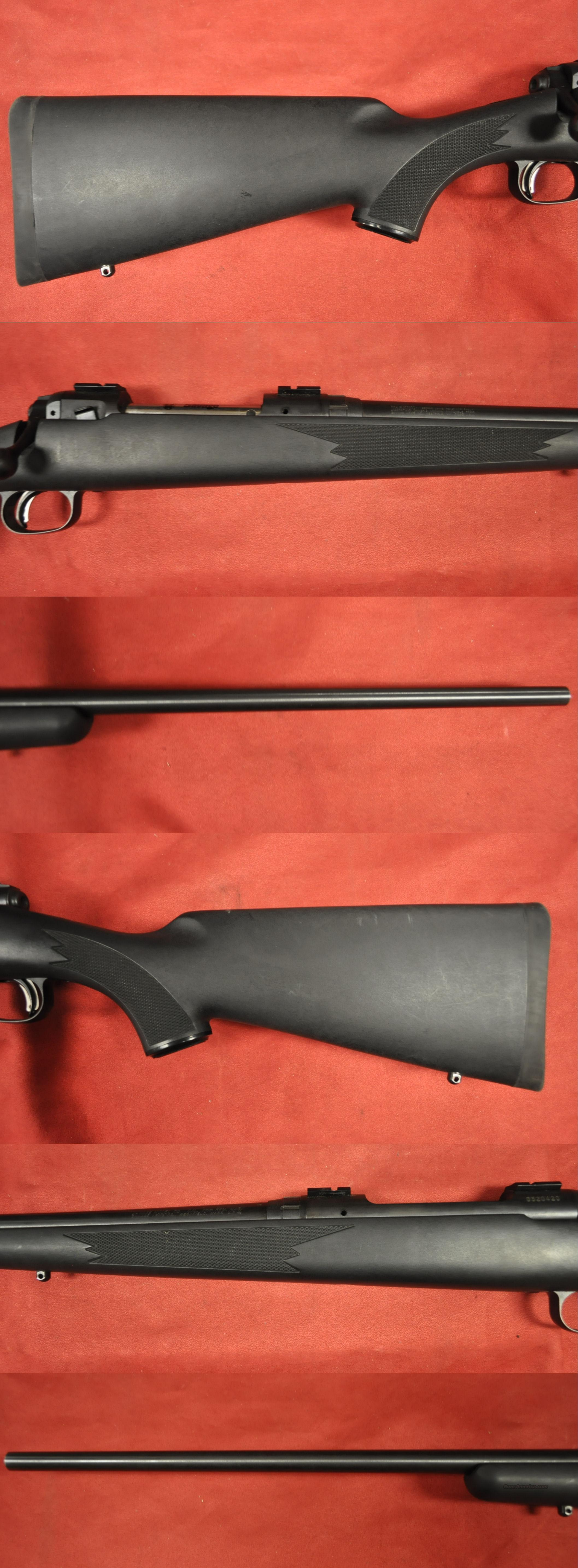 Savage Mdl 110 7mm Rem Mag  *MUST CALL*  Guns > Rifles > Savage Rifles > Accutrigger Models > Sporting