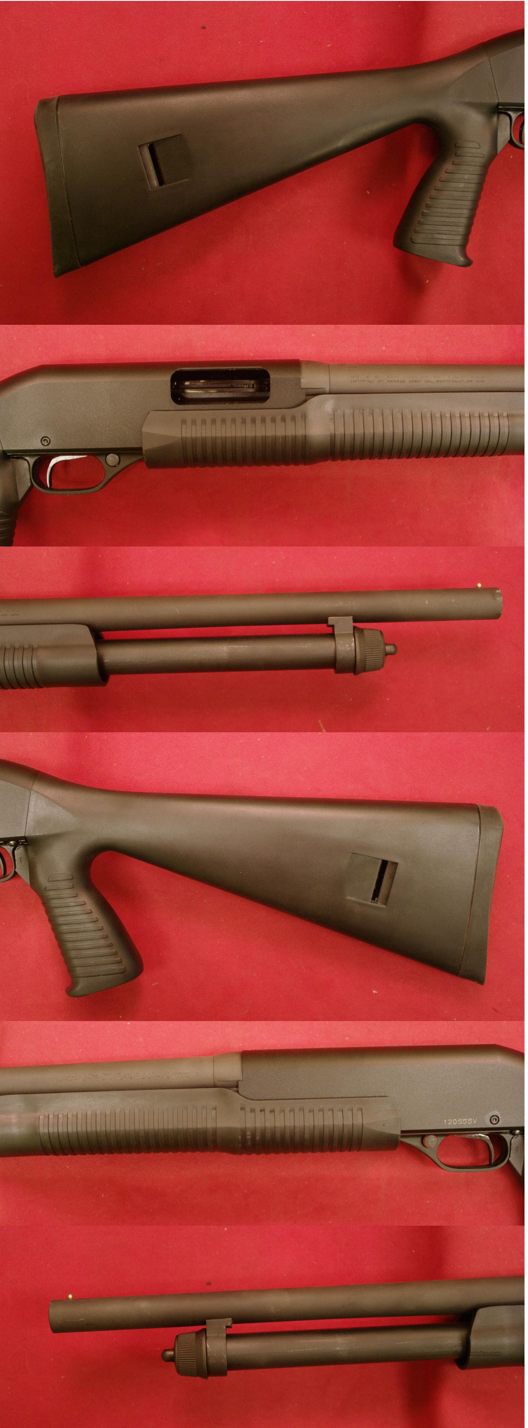Stevens 320 Security Pump 12ga. *MUST CALL*  Guns > Shotguns > Stevens Shotguns