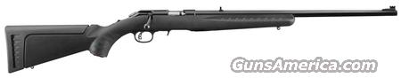 Ruger American  Standard Rifle .22LR *MUST CALL*  Guns > Rifles > Ruger Rifles > American