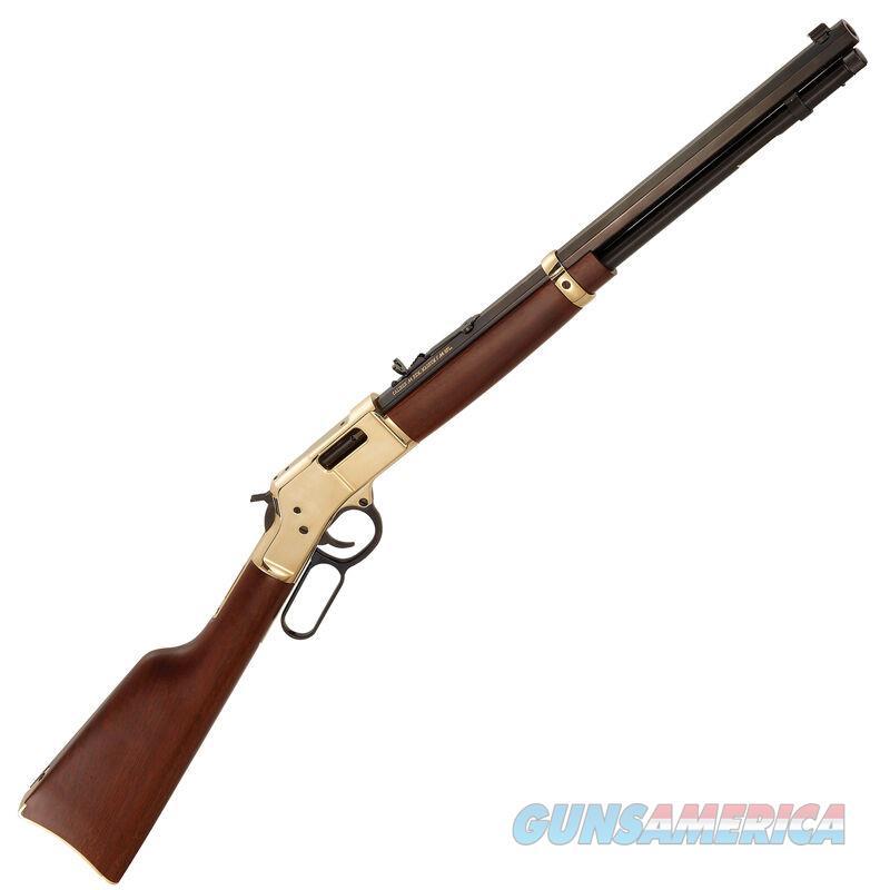 Henry Big Boy Large Loop, .45 LC  Guns > Rifles > Henry Rifle Company