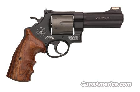 Smith & Wesson Mdl 329PD .44 Mag *MUST CALL*  Guns > Pistols > Smith & Wesson Revolvers > Full Frame Revolver