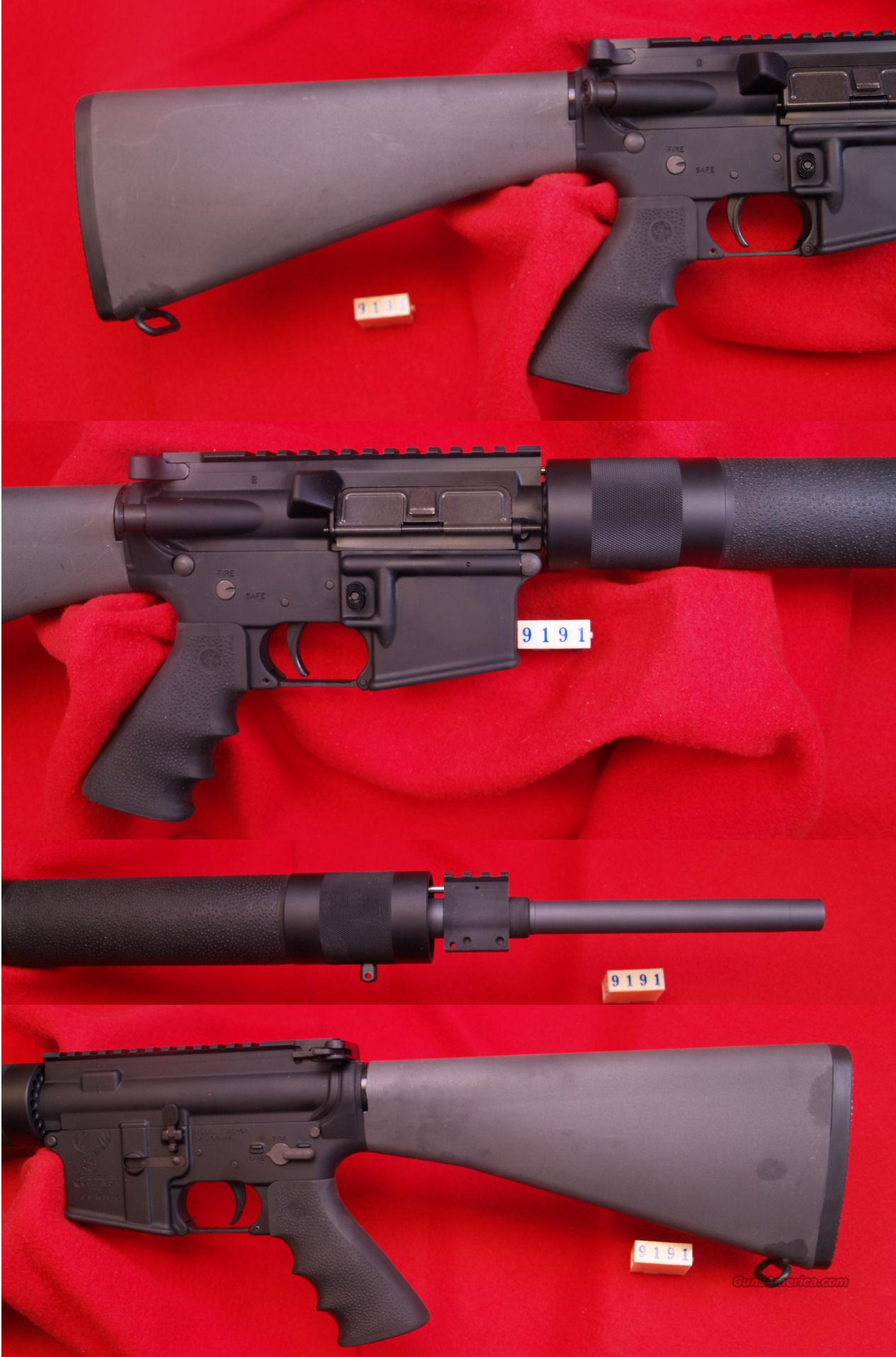 STAG ARMS  STAG  6.8mm  Guns > Rifles > Stag Arms > Complete Rifles