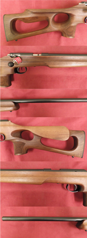 Anschutz 1416 D HB .22LR *MUST CALL*  Guns > Rifles > Anschutz Rifles
