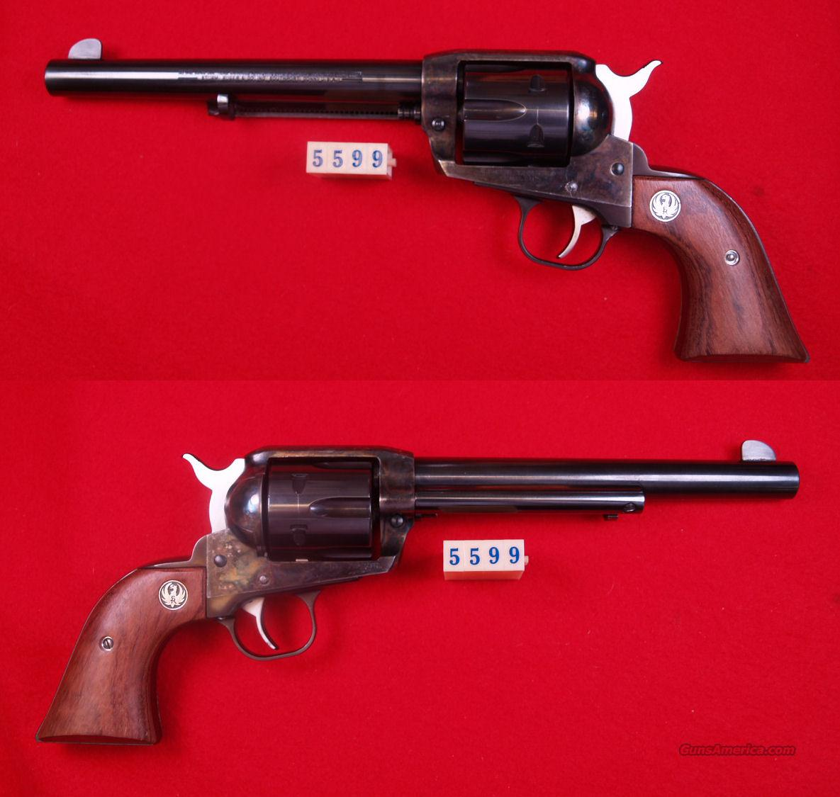 RUGER VAQUERO  44 MAG  Guns > Pistols > Ruger Single Action Revolvers > Cowboy Action