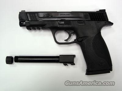 Smith & Wesson M&P 45 Threaded Barrel Kit *MUST CALL*  Guns > Pistols > Smith & Wesson Pistols - Autos > Polymer Frame