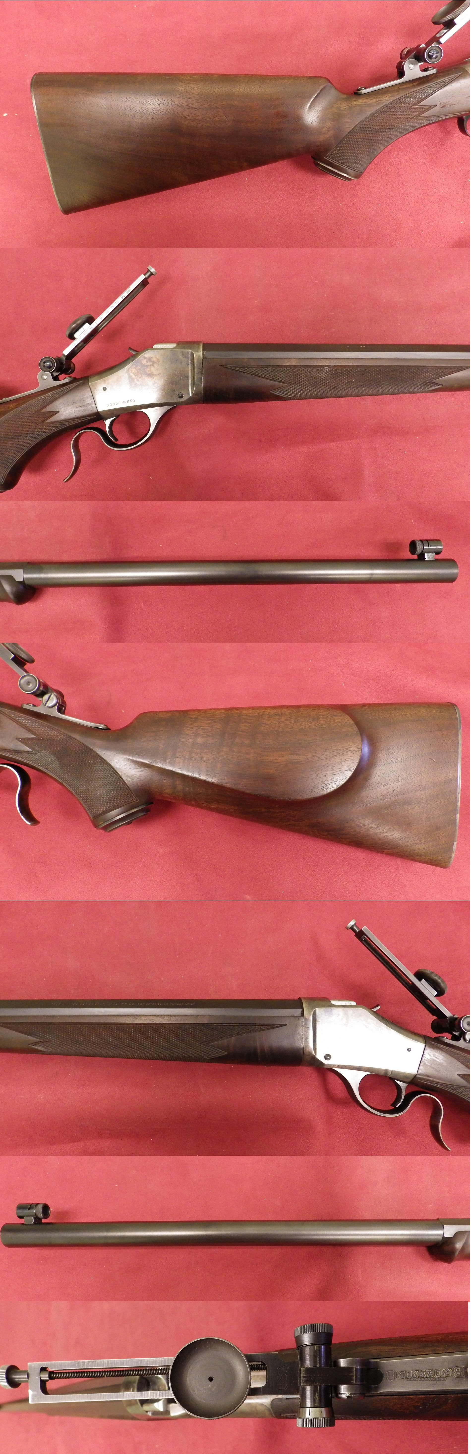 WInchester 1885 High Wall 45-90 *MUST CALL*  Guns > Rifles > Winchester Rifles - Modern Lever > Other Lever > Post-64