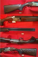 MOSSBERG SILVER RESERVE  20 GA, 28 GA  Guns > Shotguns > Mossberg Shotguns > Over/Under