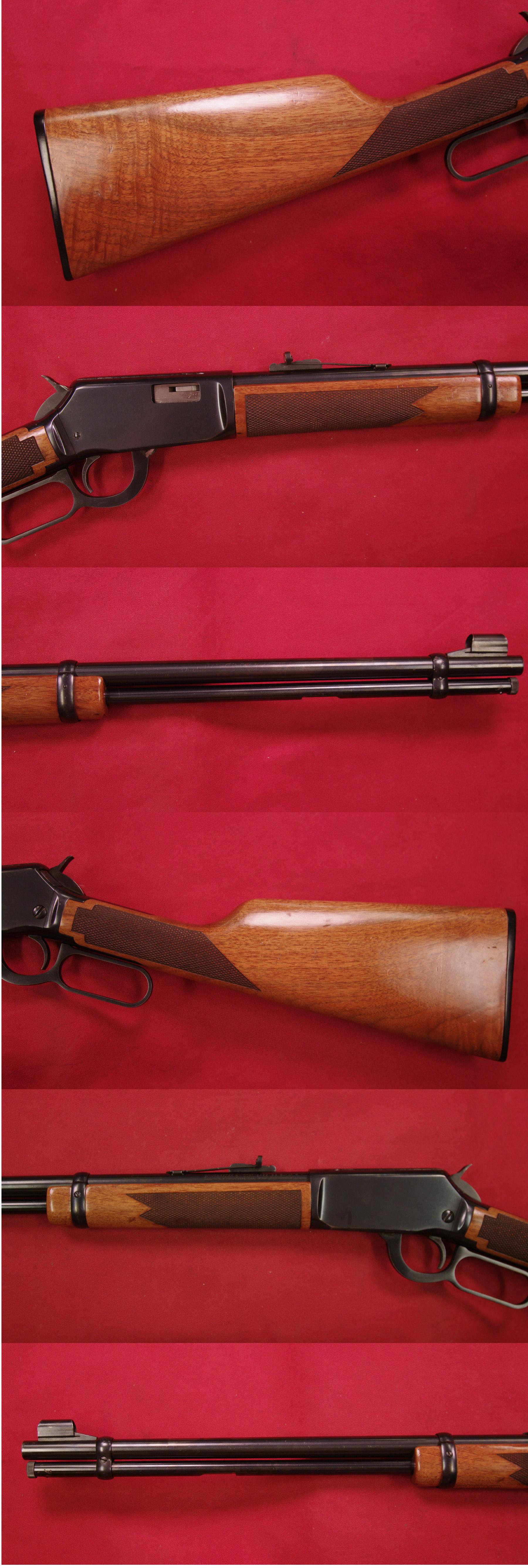 Winchester Model 9422  .22 S,L,LR  Guns > Rifles > Winchester Rifles - Modern Lever > Other Lever > Post-64