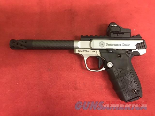 Smith & Wesson Victory 22 auto pistol  Guns > Pistols > Smith & Wesson Pistols - Autos > .22 Autos