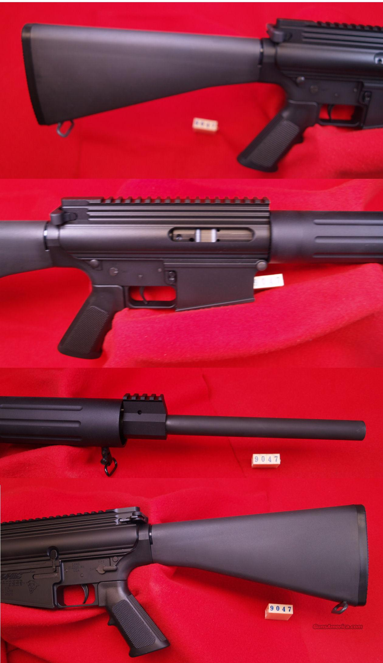 DPMS PANTHER M-LR 308/7.62  Guns > Rifles > DPMS - Panther Arms > Complete Rifle
