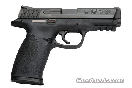 Smith & Wesson M&P 9 Pro 9mm *MUST CALL*  Guns > Pistols > Smith & Wesson Pistols - Autos > Polymer Frame