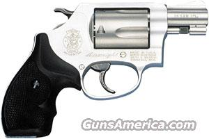 Smith & Wesson 637 Airweight *MUST CALL*  Guns > Pistols > Smith & Wesson Revolvers > Full Frame Revolver