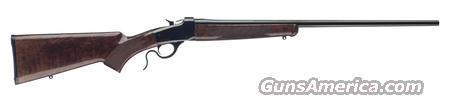 Winchester Model 1885 Low Wall .204 Ruger *MUST CALL*  Guns > Rifles > Winchester Rifles - Modern Bolt/Auto/Single > Single Shot