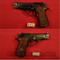 Beretta Cheetah Model 87 22 LR  Guns > Pistols > Beretta Pistols > Model 92 Series
