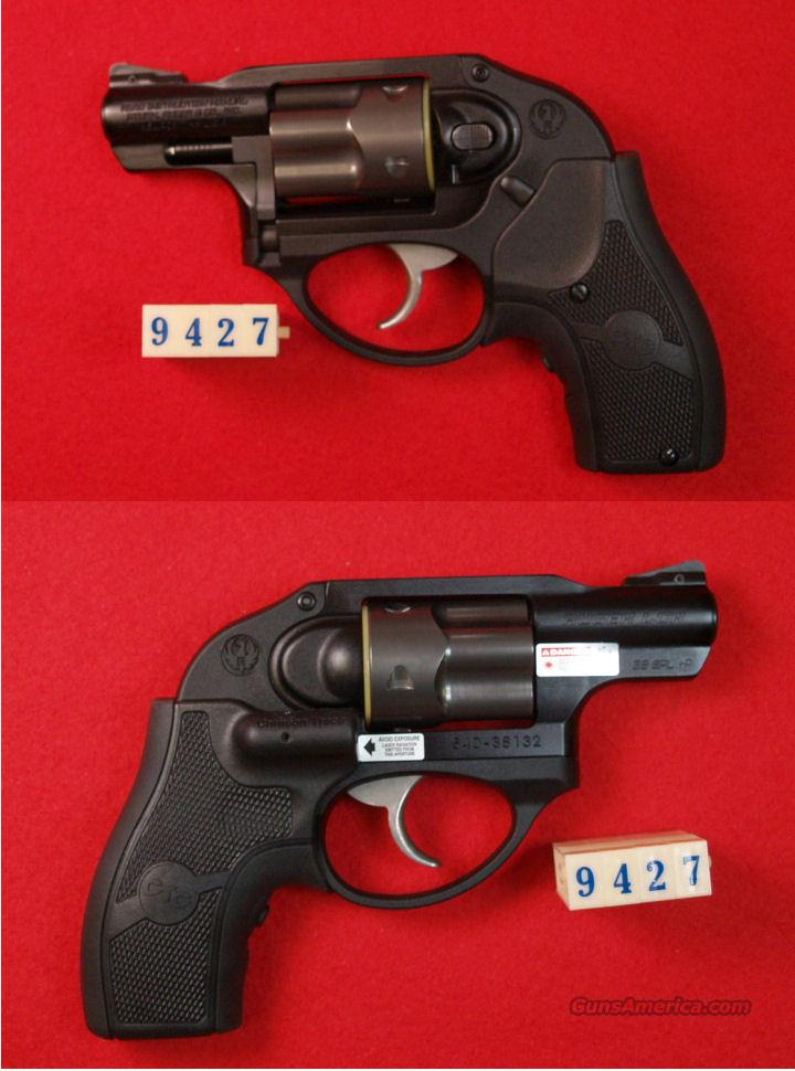RUGER LCR  38SPL+P  Guns > Pistols > Ruger Double Action Revolver > SP101 Type