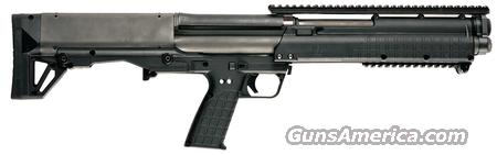 Kel-Tec KSG 12 ga Shotgun *MUST CALL*  Guns > Shotguns > Kel-Tec Shotguns > KSG