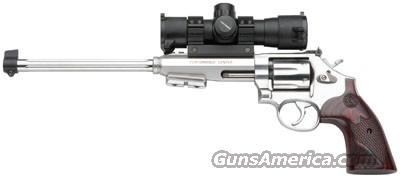 Smith & Wesson Performace Ctr .17HMR  *MUST CALL*  Guns > Pistols > Smith & Wesson Revolvers > Performance Center