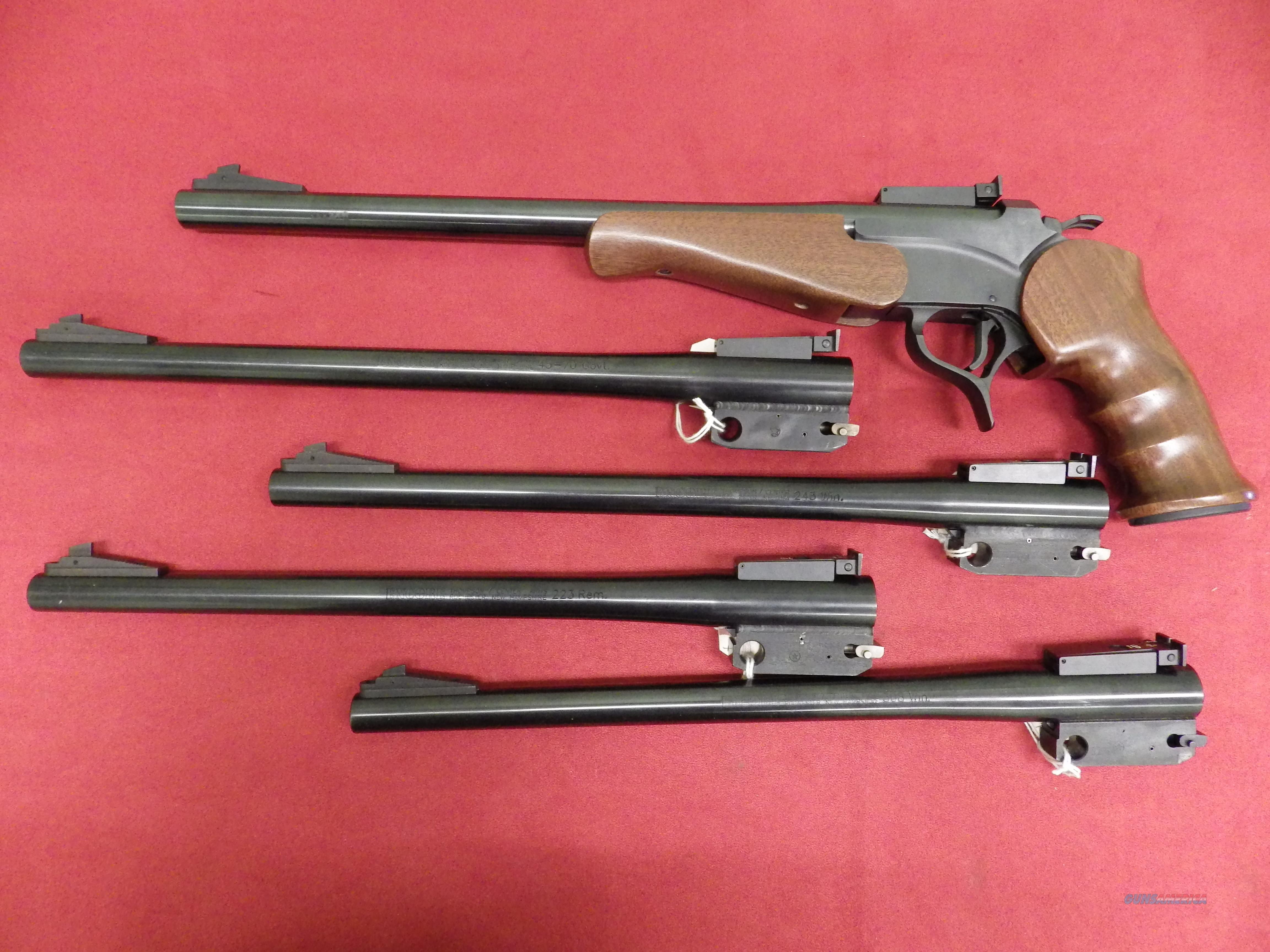 Thompson Center Encore   Guns > Pistols > Thompson Center Pistols > Encore