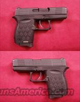 Diamondback DB9 Semi-Auto 9mm  Diamondback Pistols