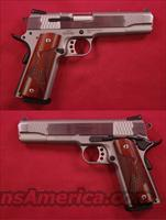 Smith & Wesson E Series 45 ACP  Guns > Pistols > Smith & Wesson Pistols - Autos > Steel Frame