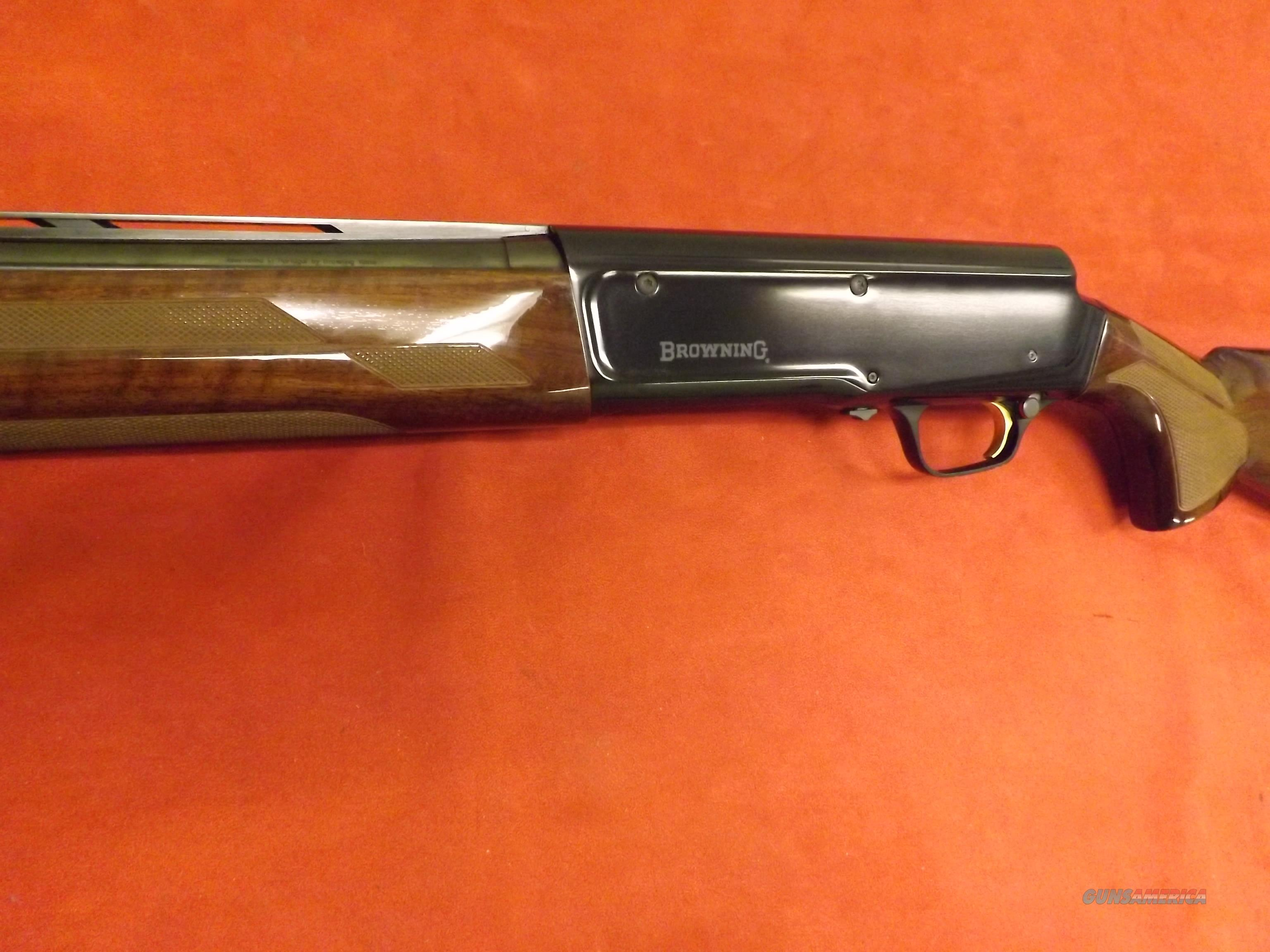 Browning Hunter A5 12 Guage  Guns > Shotguns > Browning Shotguns > Autoloaders > Hunting