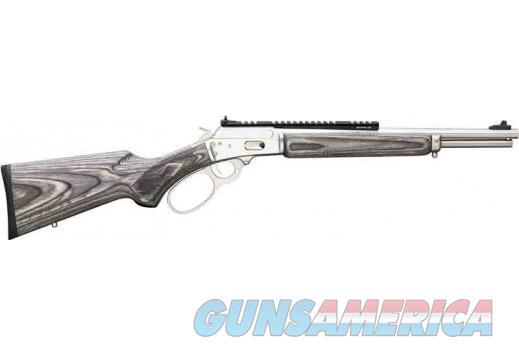 Marlin 1894 CSBL, .357 magnum  Guns > Rifles > Marlin Rifles > Modern > Lever Action