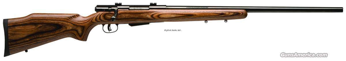 Savage .17 Hornet Mdl 25 Laminated  *MUST CALL*  Guns > Rifles > Savage Rifles > Accutrigger Models > Sporting