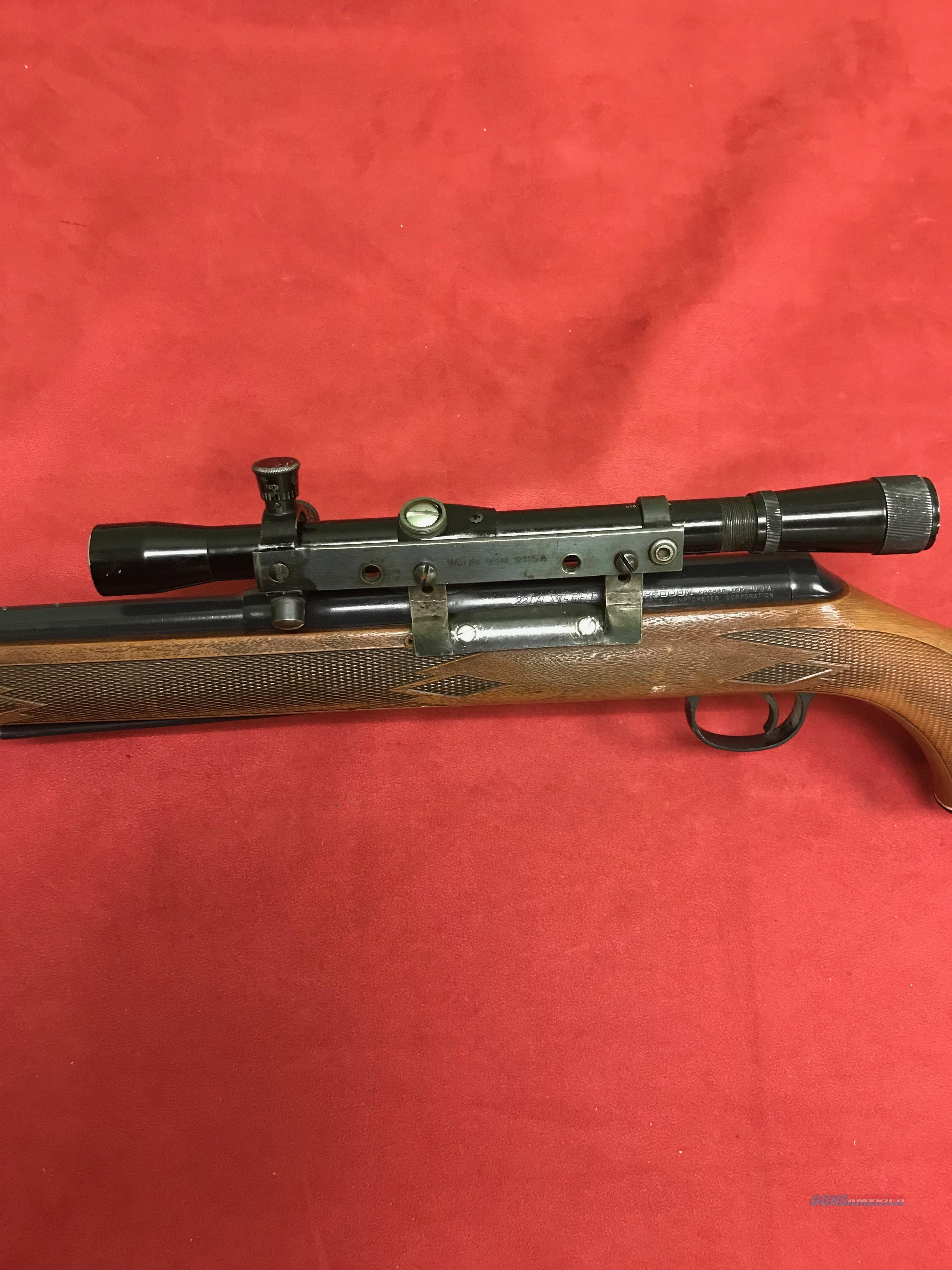Daisy VL Caseless  Guns > Rifles > D Misc Rifles