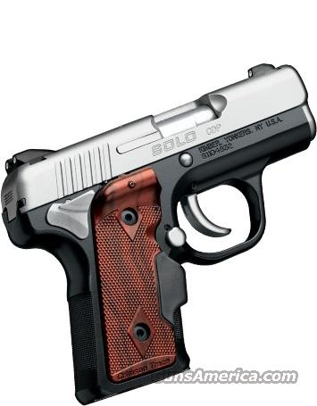 Kimber Solo  CDP  L/G  *MUST CALL*  Guns > Pistols > Kimber of America Pistols