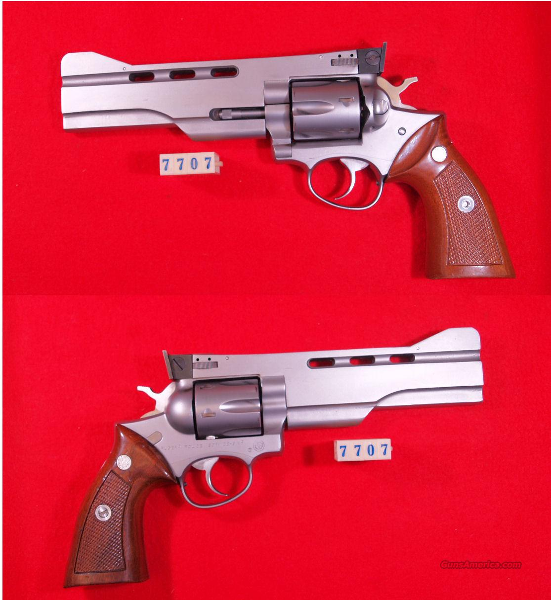 RUGER POLICE SERVICE SIX  357 MAG  Guns > Pistols > Ruger Double Action Revolver > SP101 Type