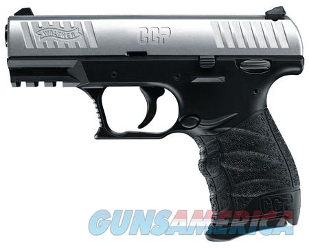 Walther CCP 9x19mm  *MUST CALL*  Guns > Pistols > Walther Pistols > Post WWII > P99/PPQ