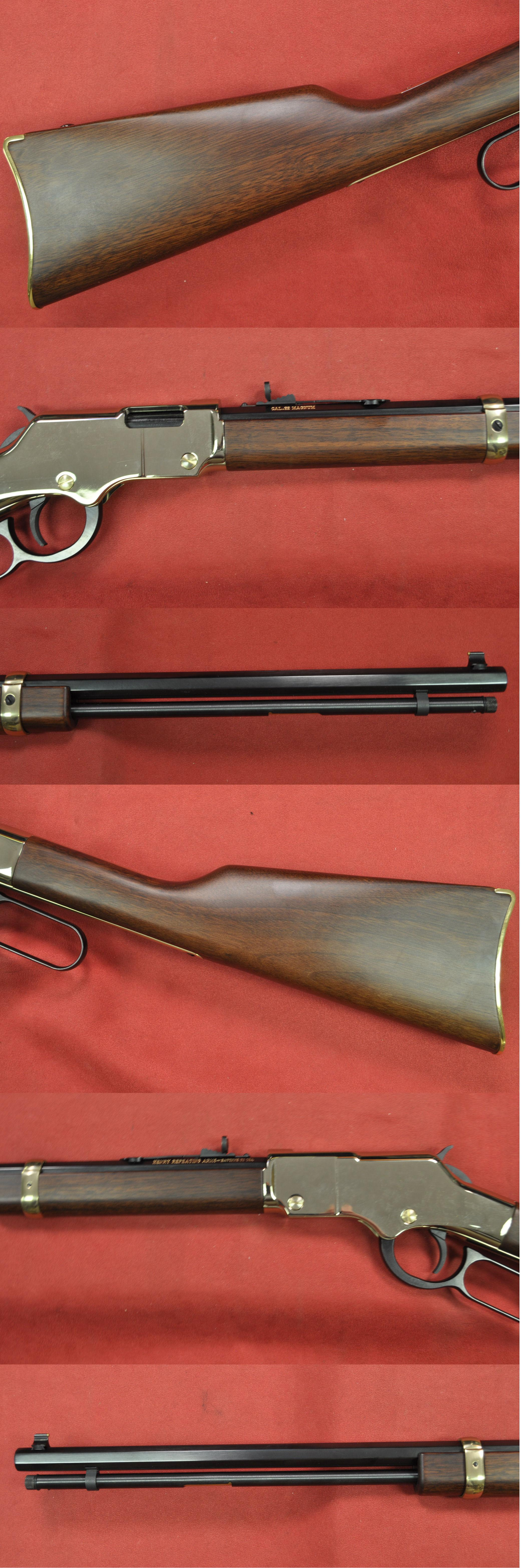 Henry Golden Boy .22 Magnum *MUST CALL*  Guns > Rifles > Henry Rifle Company